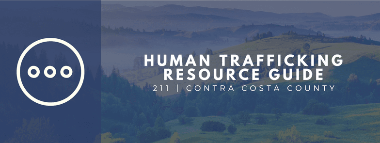 Human Trafficking Resource Guide