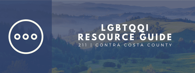 LGBTQQI Resource Guide
