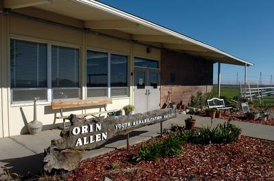 Orin Allen Youth Rehabilitation Facility