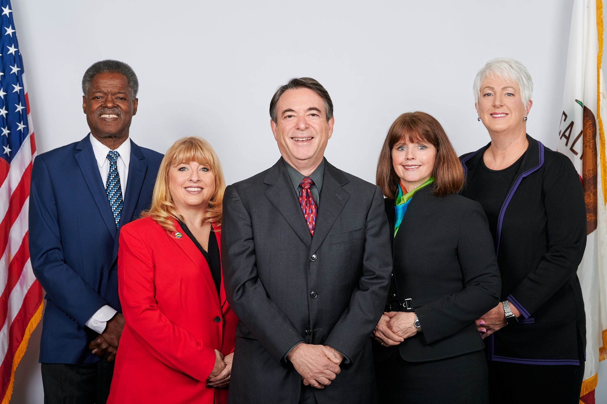 Board of Supervisors 2019