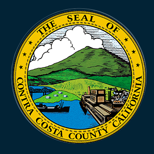 Seal of Contra Costa County