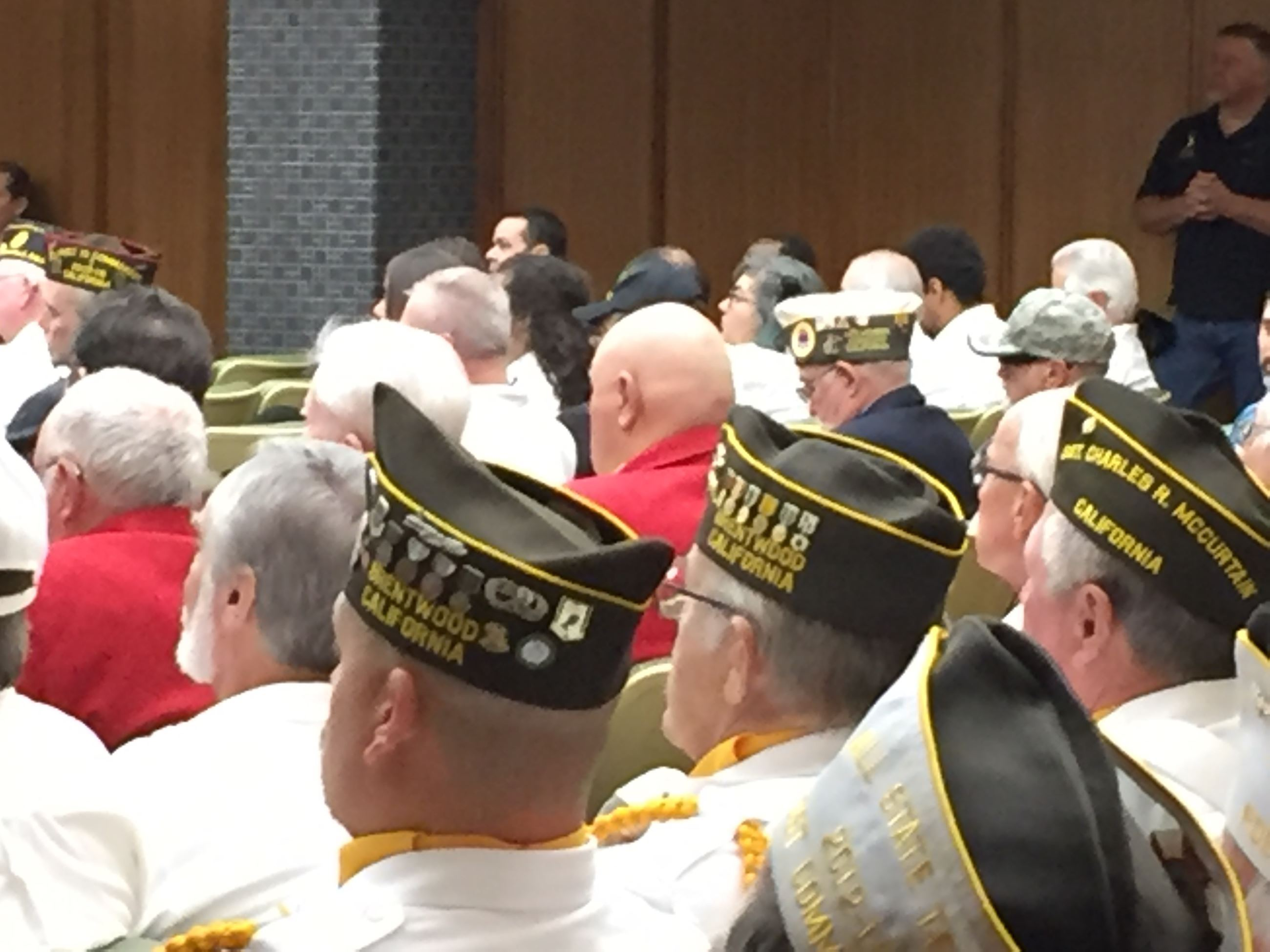 Veterans Day Ceremony 2017 (2)