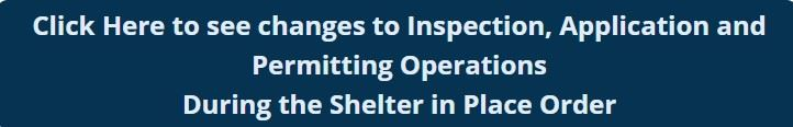 Construction During Shelter in Place Opens in new window