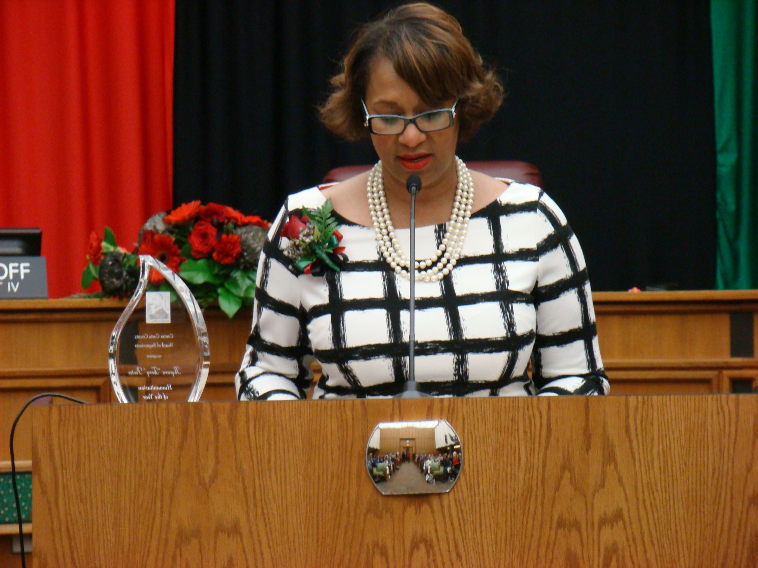 Dr. Martin Luther King, Jr. 2016 Ceremony