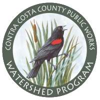 County Watershed Program Logo